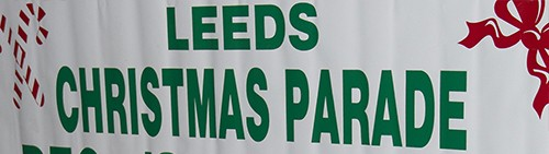 Leeds Area Chamber of Commerce hosts the annual Christmas Parade. This year, the Christmas Parade will be held on Friday, December 11, 2015 | 205.699.5001