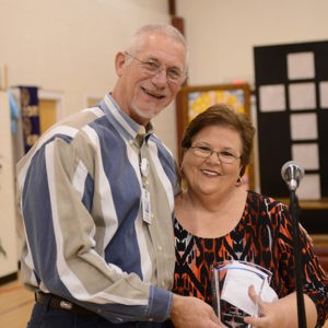 Ambassador of the Year – Randell Pickering (The Village at Cook Springs)