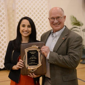 Business of the Year – Michelle Davis Dental
