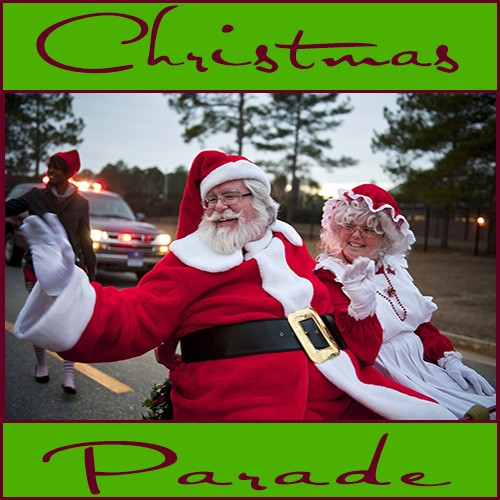 Christmas Parade 2017   Leeds Area Chamber of Commerce